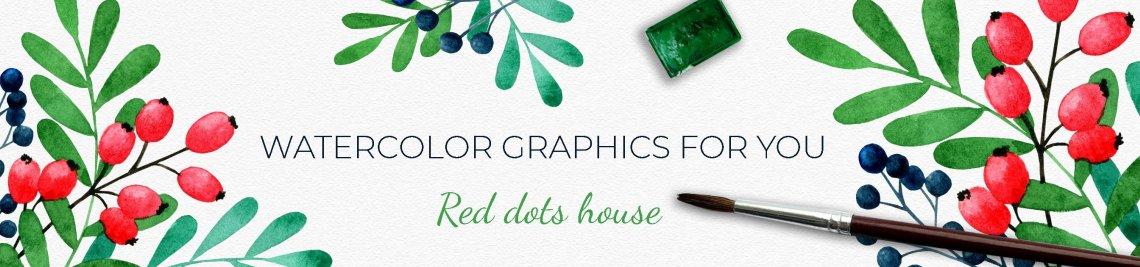 RedDotsHouse Profile Banner