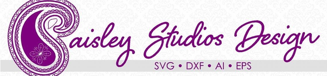 Paisley Studios Design Profile Banner