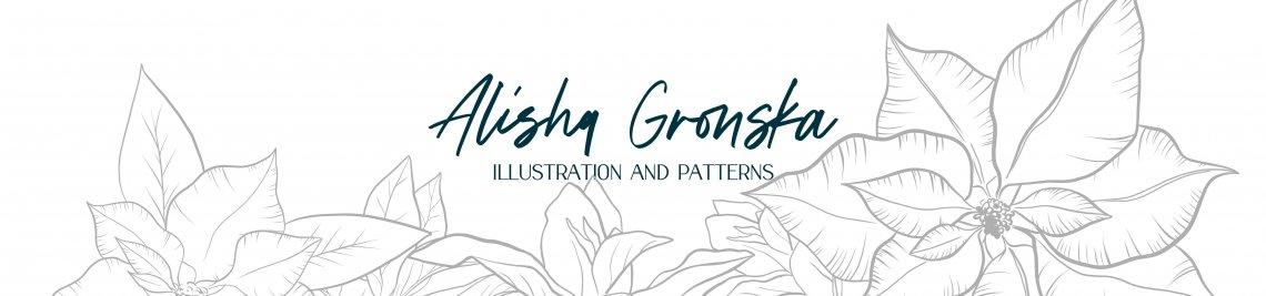 Alisha Gronska Profile Banner