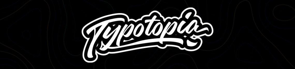 typotopia Profile Banner