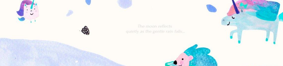 MoonLakeRainFalls Profile Banner