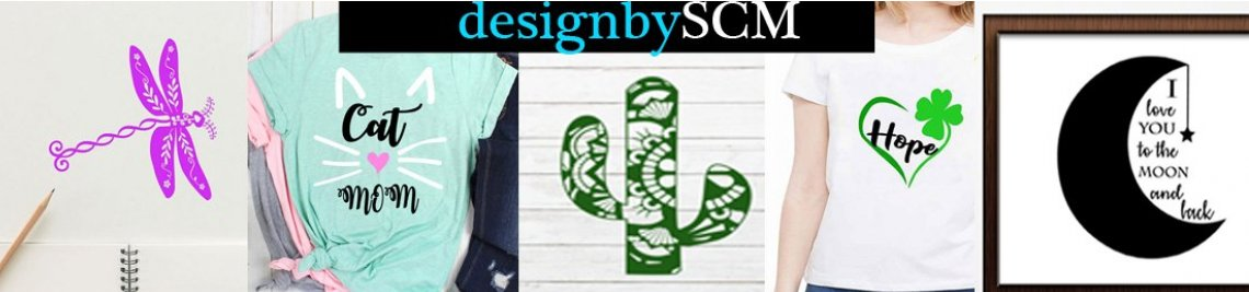 designbySCM Profile Banner