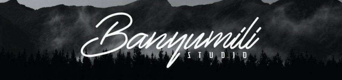 Banyumili Studio Profile Banner