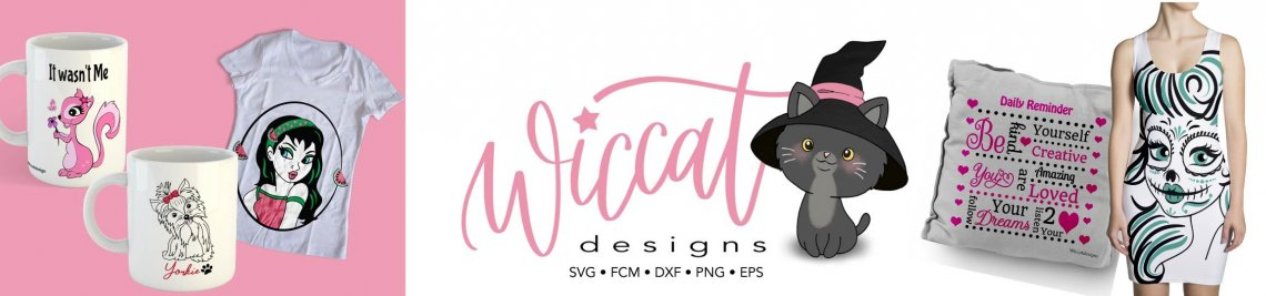 Wiccatdesigns Profile Banner