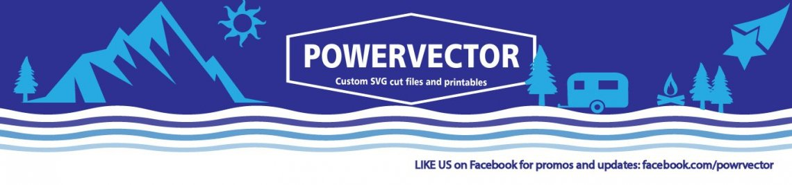 PowerVector Profile Banner