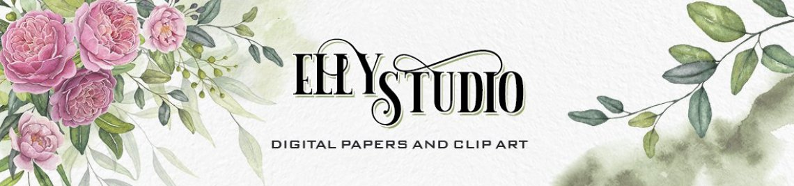 Elly Studio Profile Banner