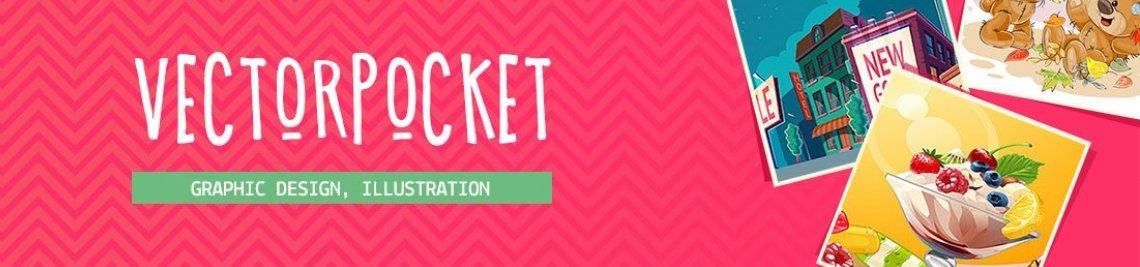 VectorPocket Profile Banner