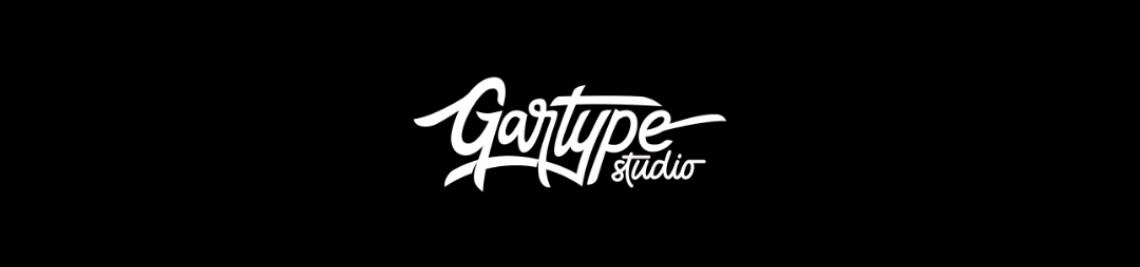 Gartype Studio Profile Banner