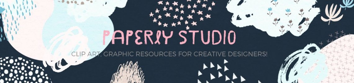 Paperly Studio Profile Banner