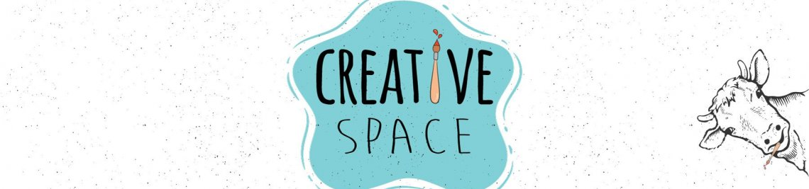 creative space Profile Banner