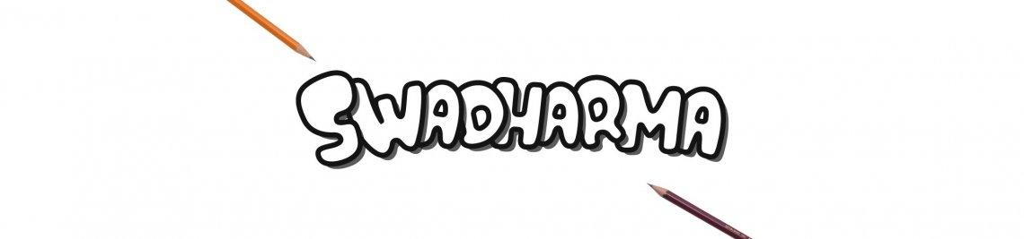 Swadharma Type Profile Banner