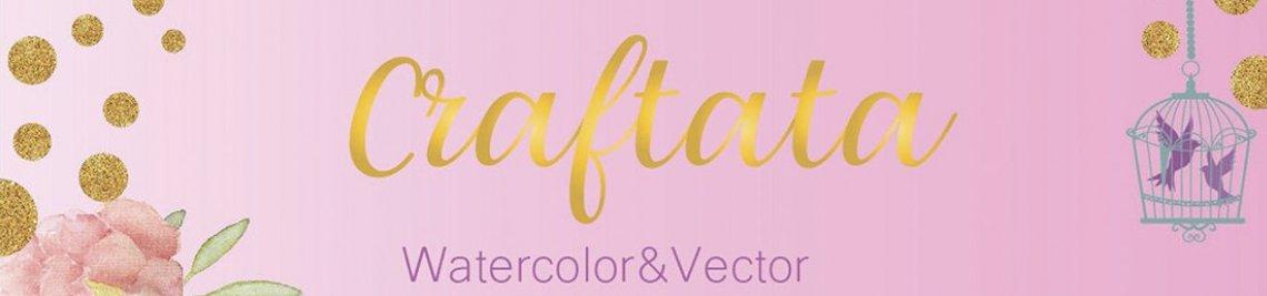 craftata Profile Banner