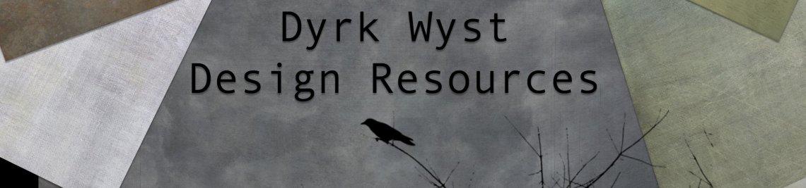 dyrk wyst design resources Profile Banner