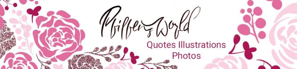 Pfiffen's World Profile Banner