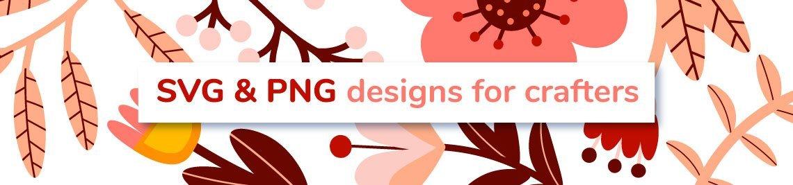 Nechayka Designs Profile Banner