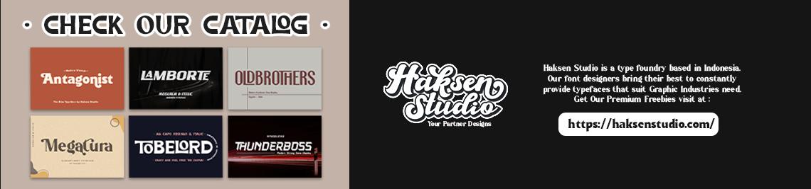 Haksen Profile Banner