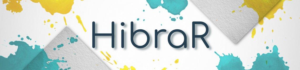 HibraR Profile Banner