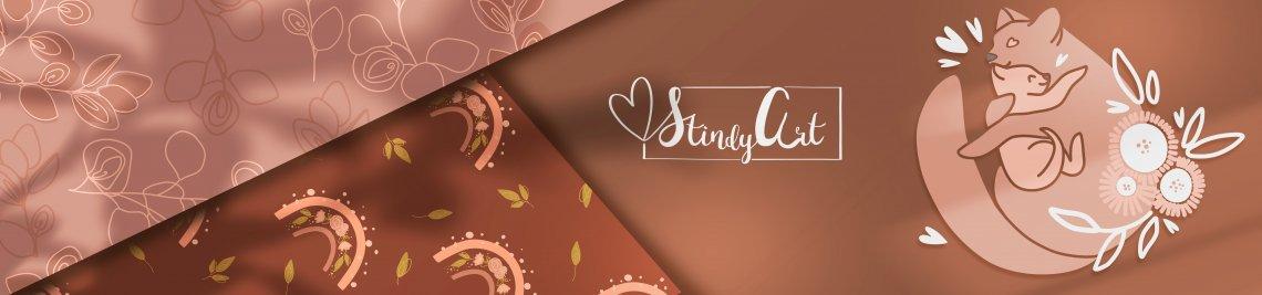 StindyArt Profile Banner