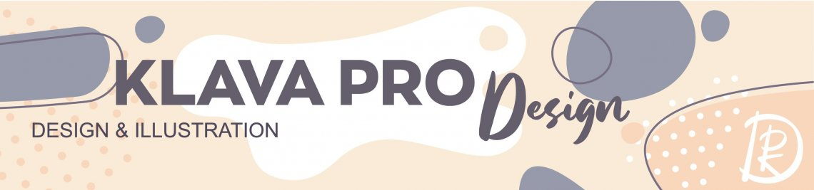 KlavaProDesign Profile Banner