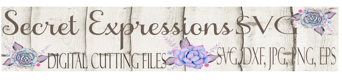SecretExpressionsSVG Profile Banner