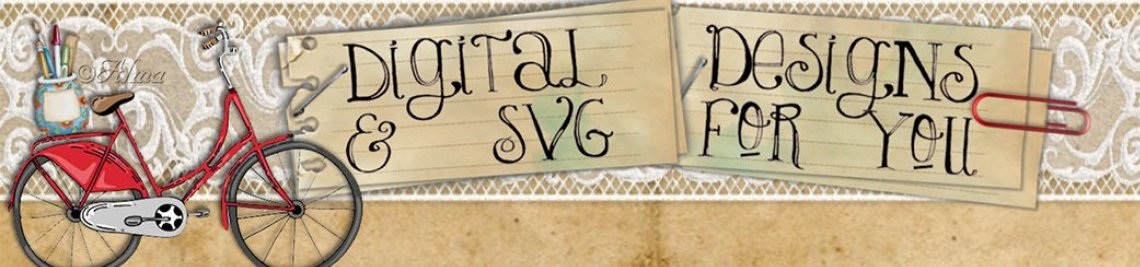 DigiAndSVGDesigns4U Profile Banner