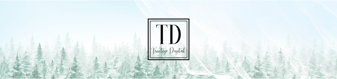 Treetop Digital Profile Banner