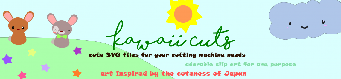 Kawaii Cuts Profile Banner