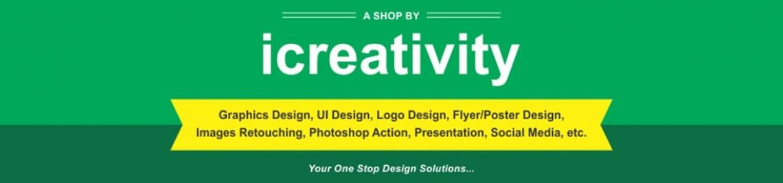 icreativity Profile Banner