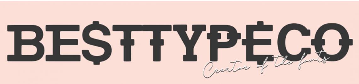 Besttypeco Profile Banner