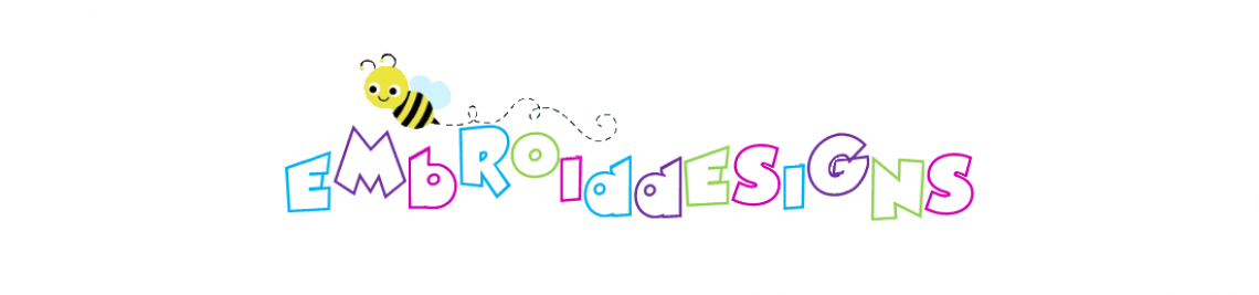 EmbroidDesigns Profile Banner