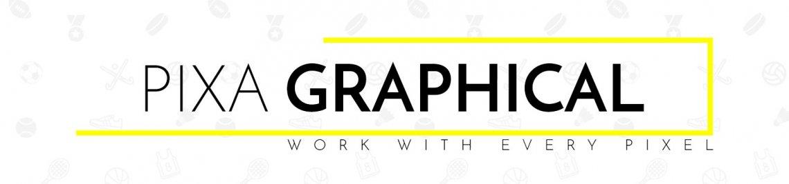 Pixa Graphical Profile Banner