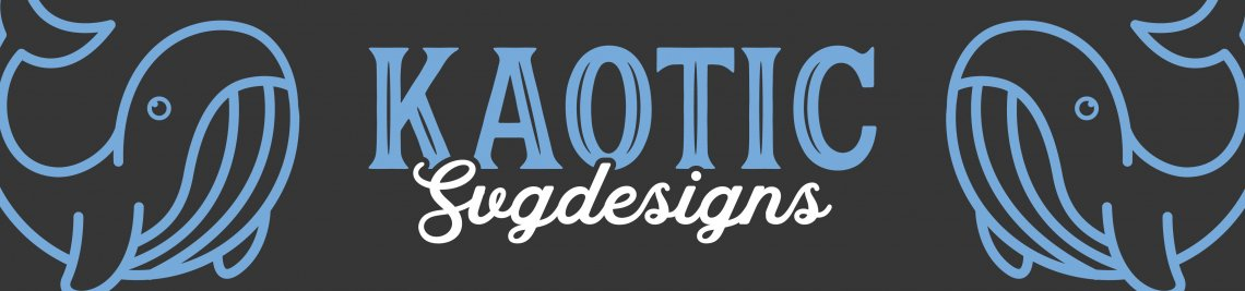 kaoticsvgdesigns Profile Banner