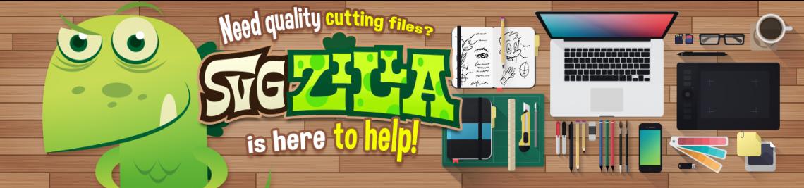 SVG Zilla Profile Banner