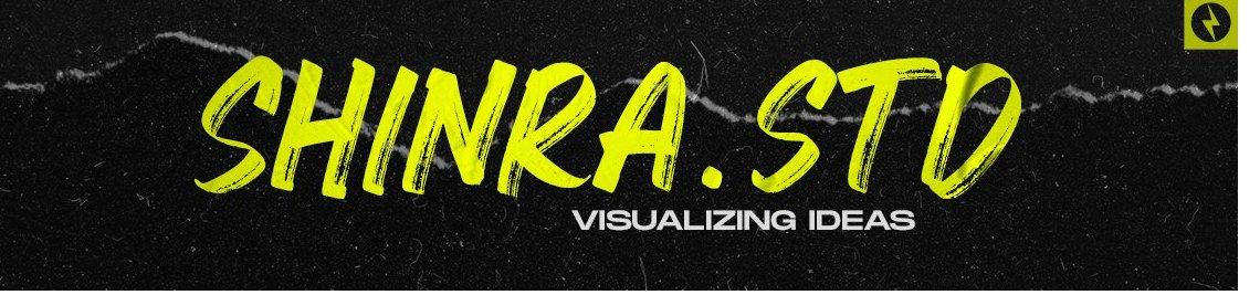shinra studio Profile Banner