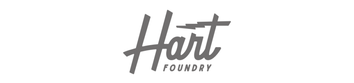 Hart Foundry Profile Banner