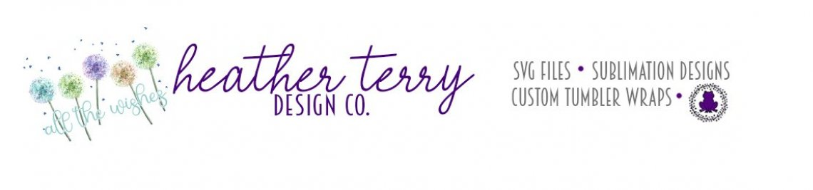 Heather Terry Design Co Profile Banner
