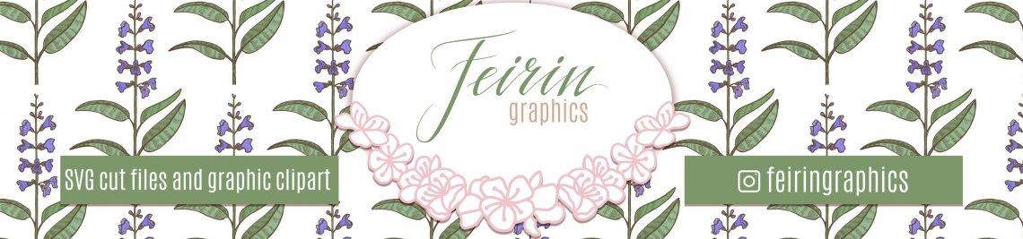 FeirinGraphics Profile Banner