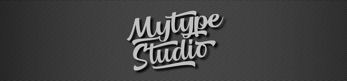 Mytype Studio Profile Banner