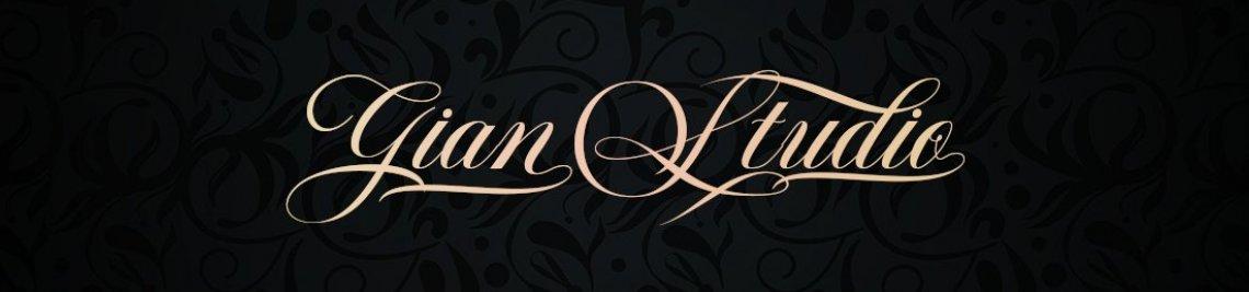Gian Studio Profile Banner