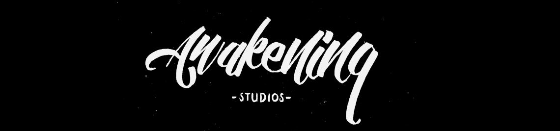 Awakening Studios Profile Banner