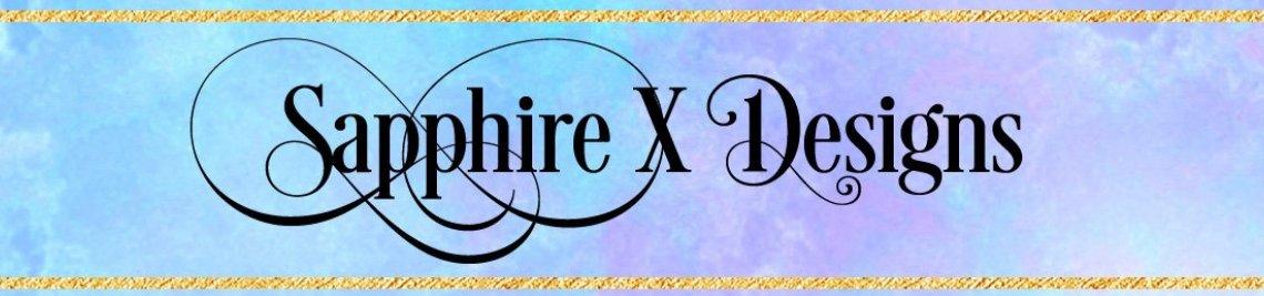 Sapphire X Designs Profile Banner