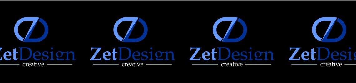 ZetDesign Profile Banner