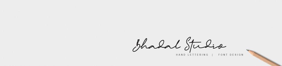 BhadalStudio Profile Banner