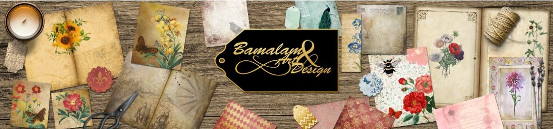 Bamalam Art & Design Profile Banner