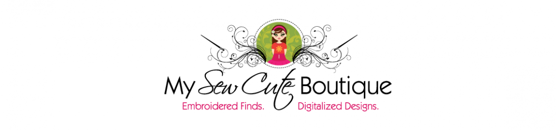 My Sew Cute Boutique Profile Banner