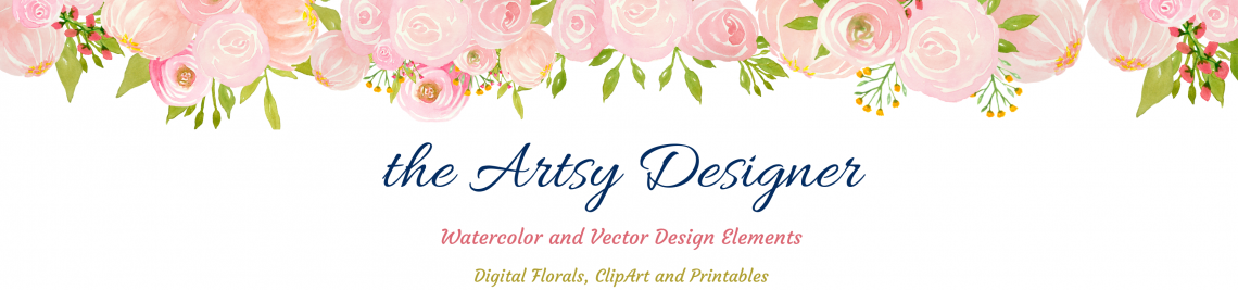 The Artsy Designer Profile Banner