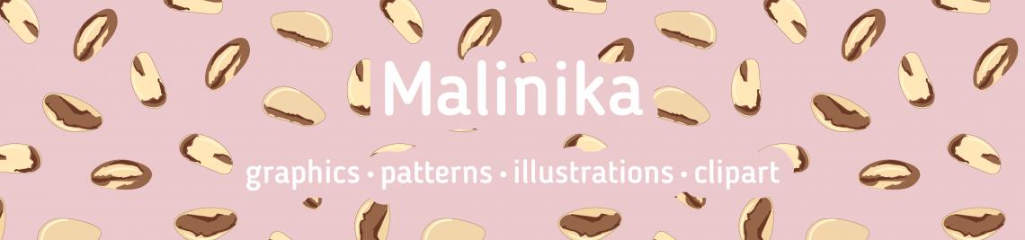 malinika Profile Banner