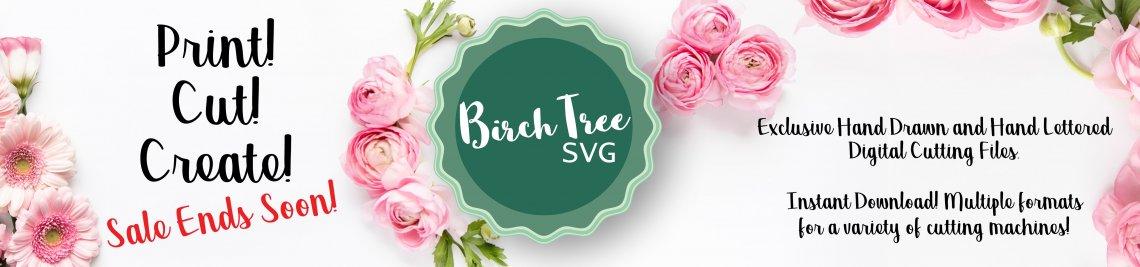 BirchTreeSVG Profile Banner