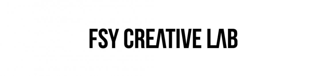 FSY Creative Lab Profile Banner