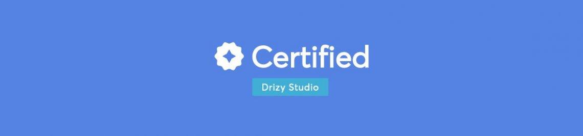 drizy studio Profile Banner